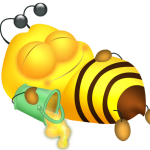 Выпечка с медом