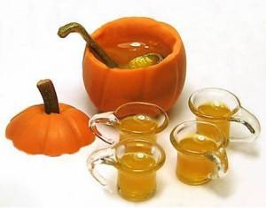 Чистка печени медом и тыквой