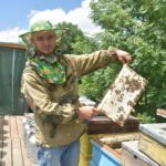 Пчеловод Александр