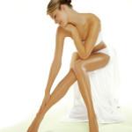 Воск в косметологии