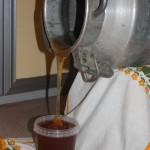 Горный кавказский мед
