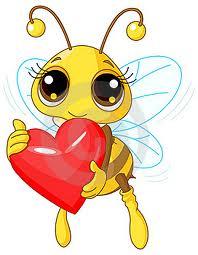 Сердце и мед