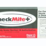 CheckMite от Варроатоза