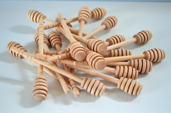 деревянная ложка